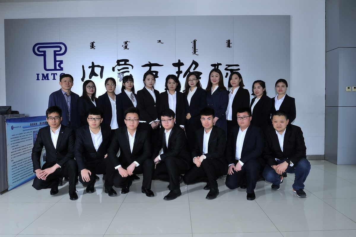 工程咨询业务团队